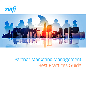 Partner Marketing Management